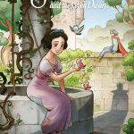 Disney Snow White And The Seven Dwarfs #1 (2019)
