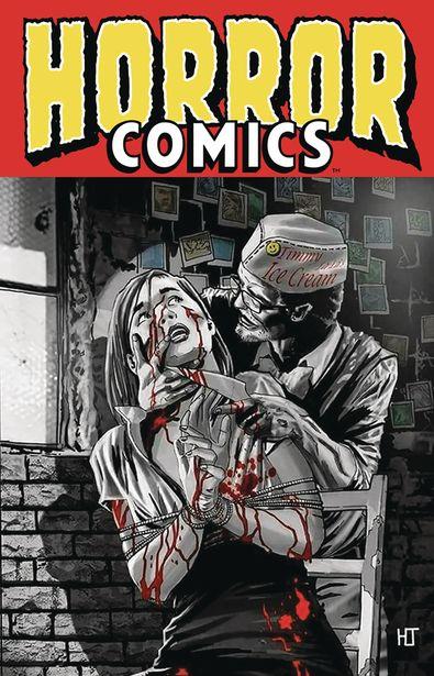 Horror Comics #1 (2019)