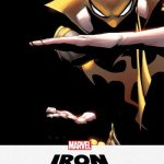 Iron Fist – Phantom Limb (TPB) (2018)