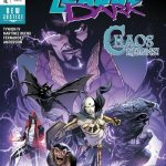 Justice League Dark #12 (2019)