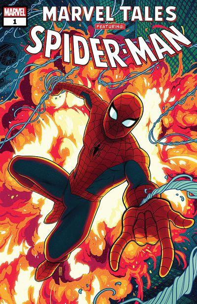 Marvel Tales – Spider-Man #1 (2019)