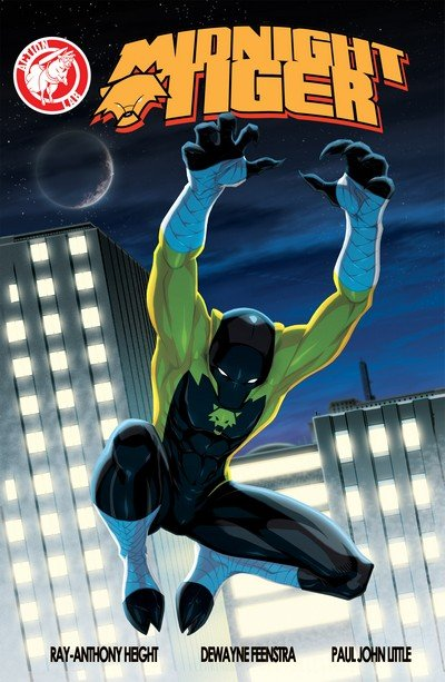 Midnight Tiger #0 – 2 (2014)