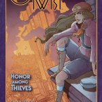 Olivia Twist – Honor Among Thieves (TPB) (2019)