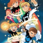 Power Pack – Day One #1 – 4 (2008)