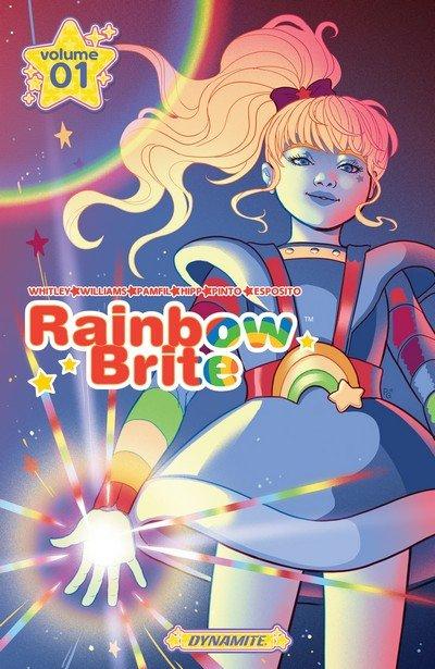 Rainbow Brite Vol. 1 (TPB) (2019)