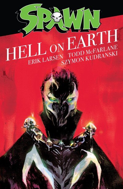 Spawn – Hell on Earth (TPB) (2017)