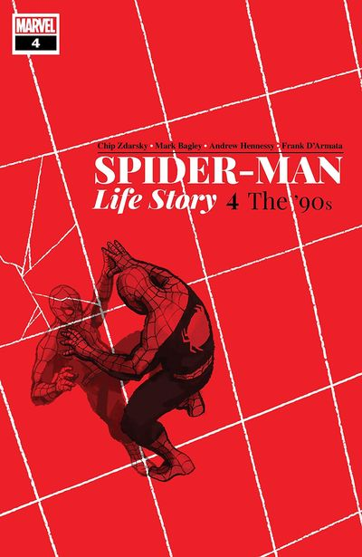 Spider-Man – Life Story #4 (2019)