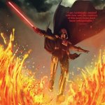 Star Wars – Darth Vader – Dark Lord of the Sith Vol. 4 – Fortress Vader (TPB) (2019)