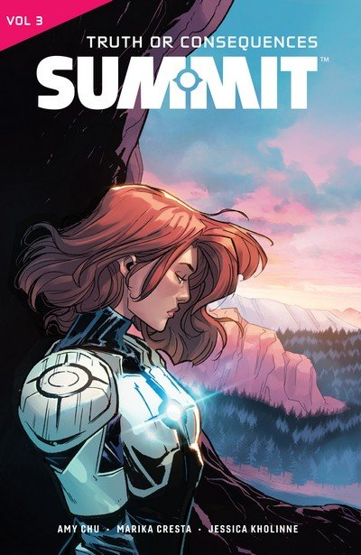 Summit Vol. 3 – Truth or Consequences (TPB) (2019)