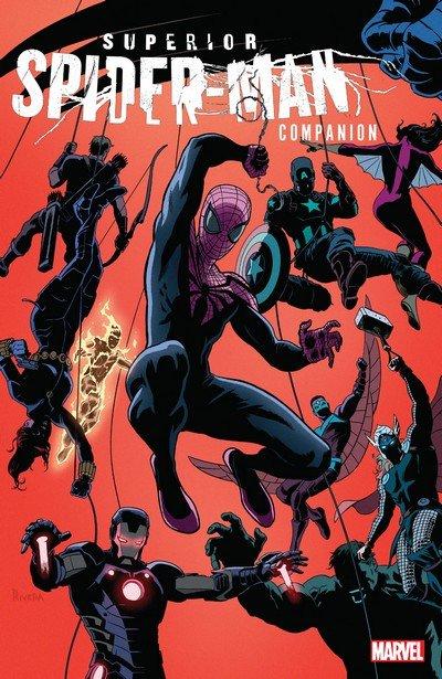 Superior Spider-Man Companion (TPB) (2019)
