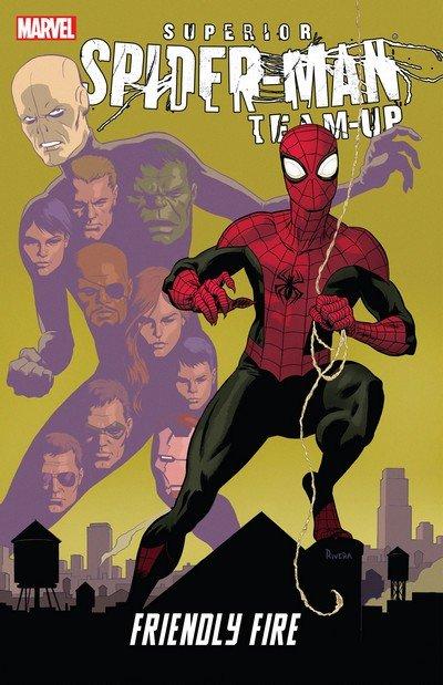 Superior Spider-Man Team-Up – Friendly Fire (TPB) (2014)