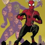 Superior Spider-Man Team-Up – Friendly Fire (TPB) (2014)