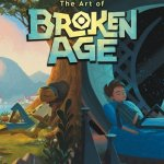 The Art of Broken Age (2016)