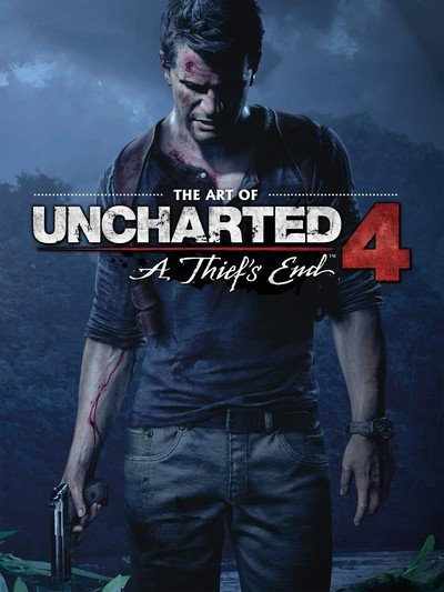 The Art of Uncharted 4 – A Thief's End (2016)