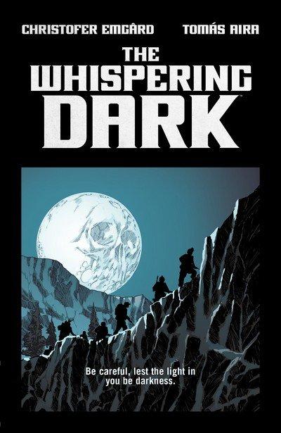 The Whispering Dark (TPB) (2019)