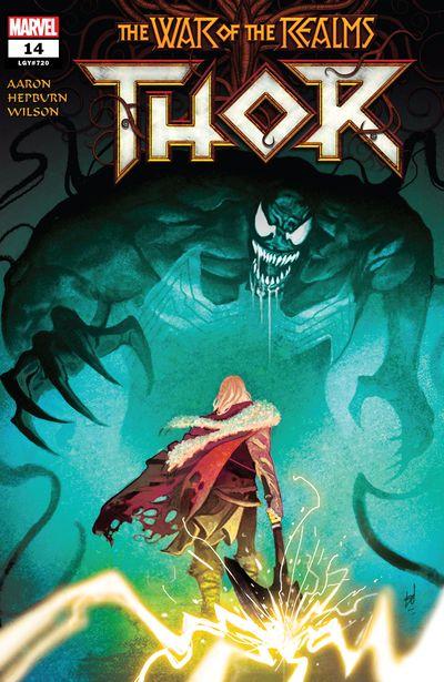 Thor #14 (2019)