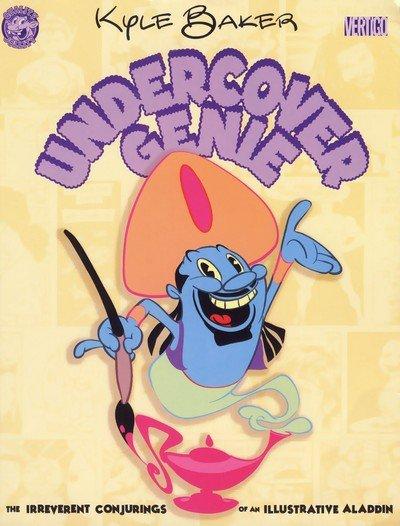 Undercover Genie (2003)