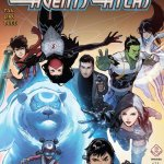 War of the Realms – New Agents of Atlas #1 – 4 (2019)
