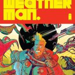 The Weatherman Vol. 2 #1 (2019)