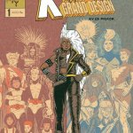 X-Men – Grand Design – X-Tinction #1 – 2 (2019)
