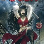 Age Of Conan – Belit – Queen Of The Black Coast #5 (2019)