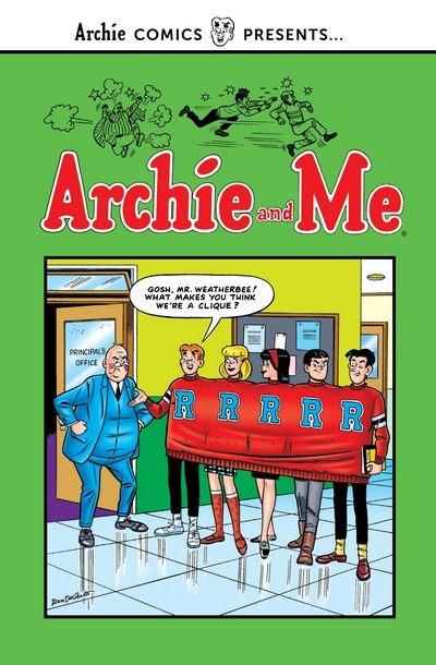 Archie & Me Vol. 1 (TPB) (2018)