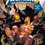 Avengers – No Road Home (TPB) (2019)