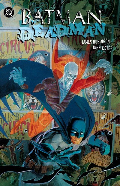 Batman – Deadman – Death and Glory (TPB) (1997)