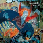 Batman – Deadman – Death and Glory (TPB) (1997)