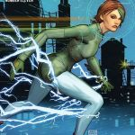 Cyber Force #11 (2019)