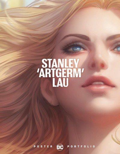 DC Poster Portfolio – Stanley 'Artgerm' Lau (2019)