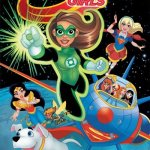 DC Super Hero Girls – Spaced Out (TPB) (2019)