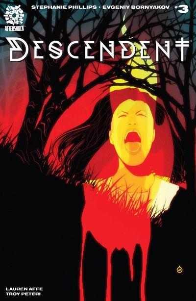 Descendent #3 (2019)