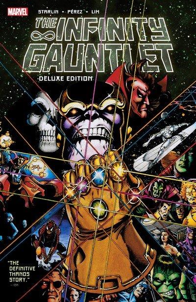Infinity Gauntlet – Deluxe Edition (2019)