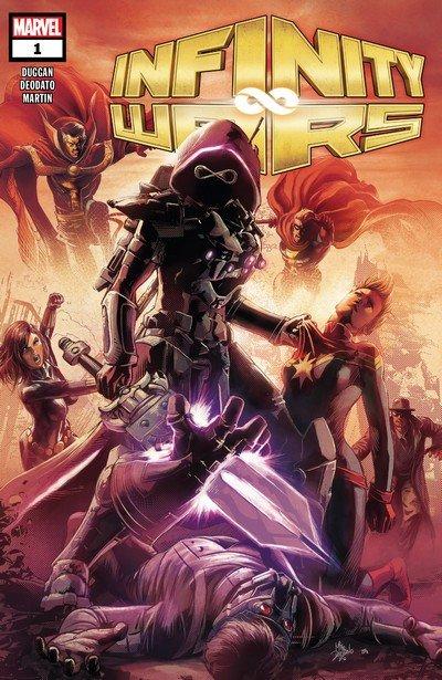 Infinity Wars (Story Arc) (2018-2019)