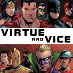 JLA-JSA – Virtue and Vice (2002)