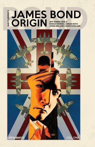 James Bond – Origin Vol. 1 (TPB) (2019)