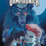 Jughead The Hunger vs. Vampironica #3 (2019)