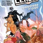 Justice League Vol. 2 – Graveyard of Gods (TPB) (2019)