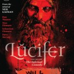 Lucifer Vol. 1 – The Infernal Comedy (TPB) (2019)