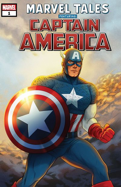 Marvel Tales – Captain America #1 (2019)