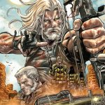 Old Man Hawkeye Vol. 1 – 2 (TPB) (2018-2019)