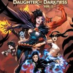 Raven – Daughter of Darkness Vol. 2 (TPB) (2019)