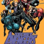 Secret Avengers by Rick Remender – The Complete Collection (2019)