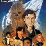 Solo – A Star Wars Story Adaptation (TPB) (2019)