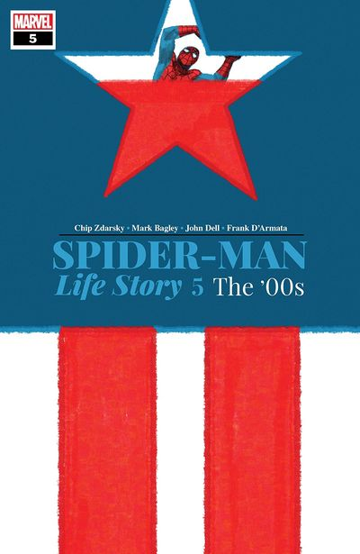 Spider-Man – Life Story #5 (2019)