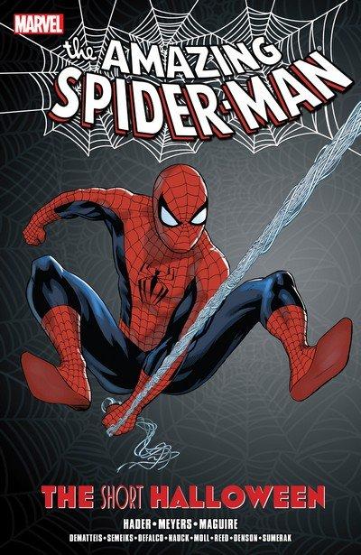 Spider-Man – The Short Halloween (TPB) (2009)