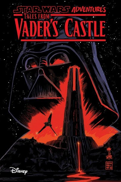 Star Wars Adventures – Tales from Vader's Castle (TPB) (2019)