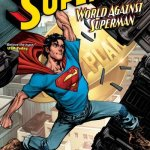 Superman – Action Comics – World Against Superman (TPB) (2019)