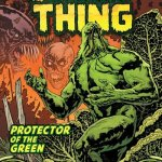 Swamp Thing – Protector of the Green (TPB) (2019)